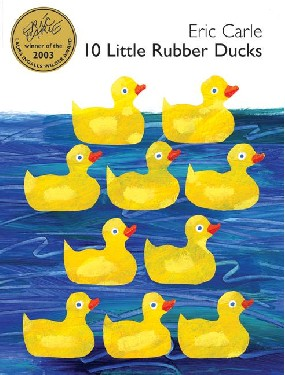 10littlerubberducks