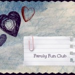 Family Fun Club – Easy Easter Craft