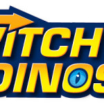 Transforming Fun with VTech Switch & Go Dinos!