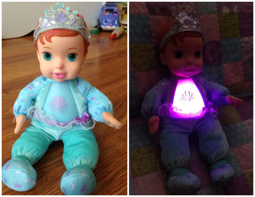 My First Disney Princess lights