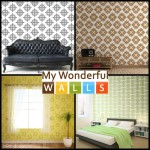 My Wonderful Walls – The Finishing Touch!