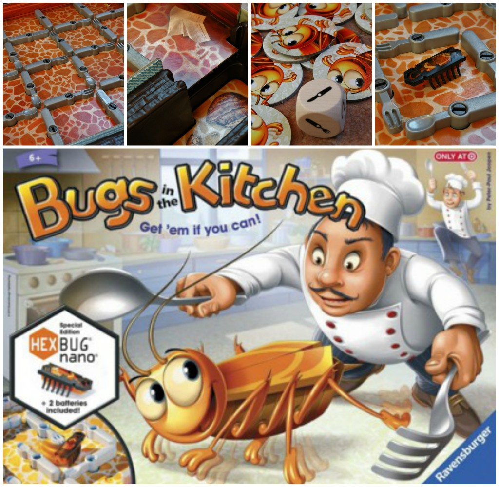 New Fun Game From Ravensburger