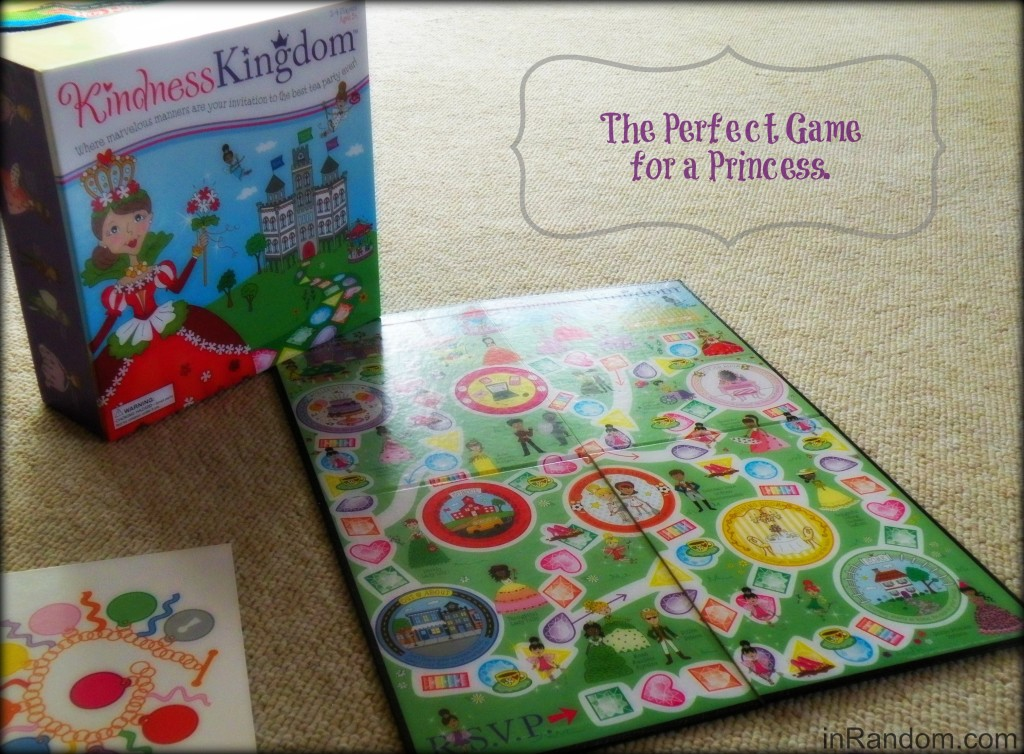 Kindness Kingdom game