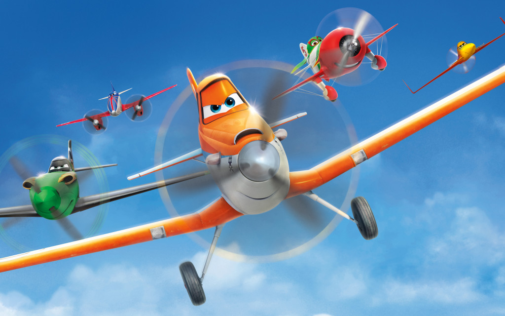 Planes characters #shop