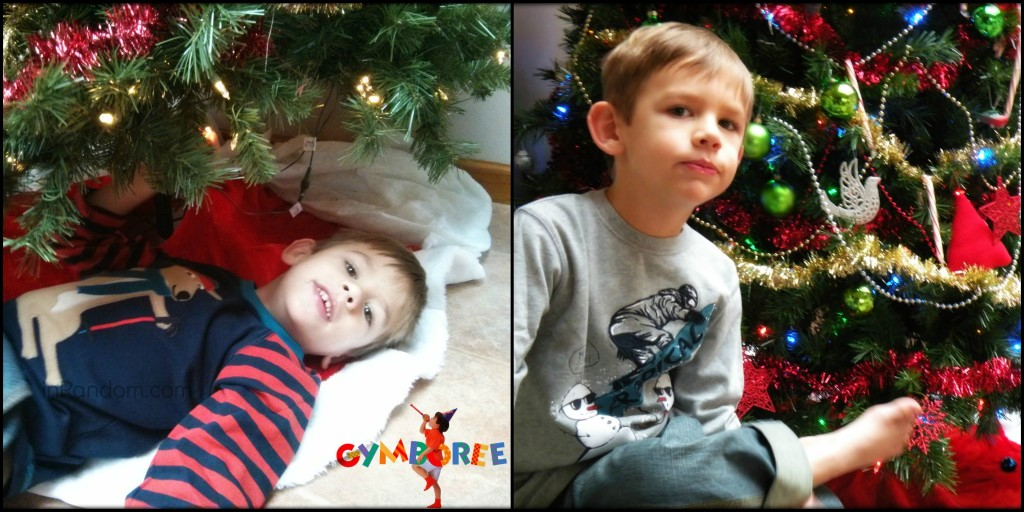 Holiday clothes Gymboree