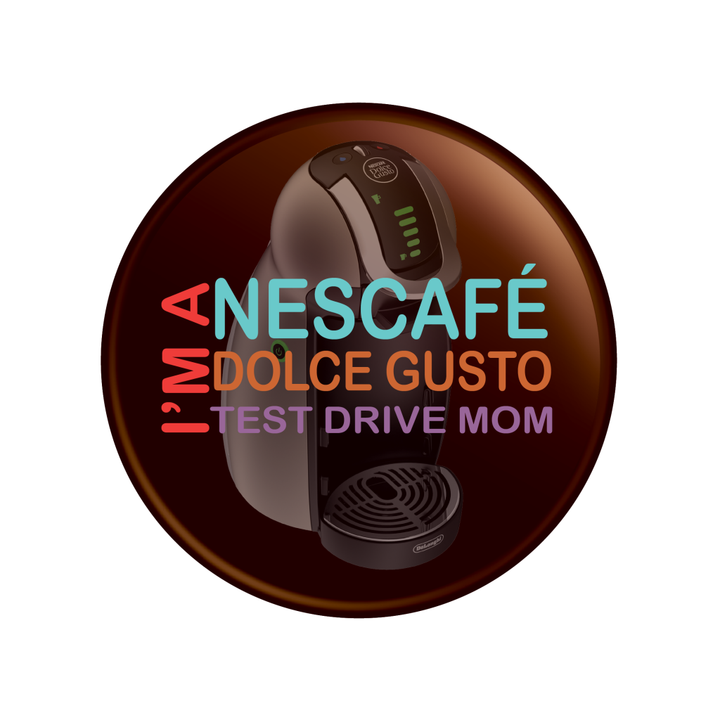 NESCAFE Dolce Gusto Test Drive Mom