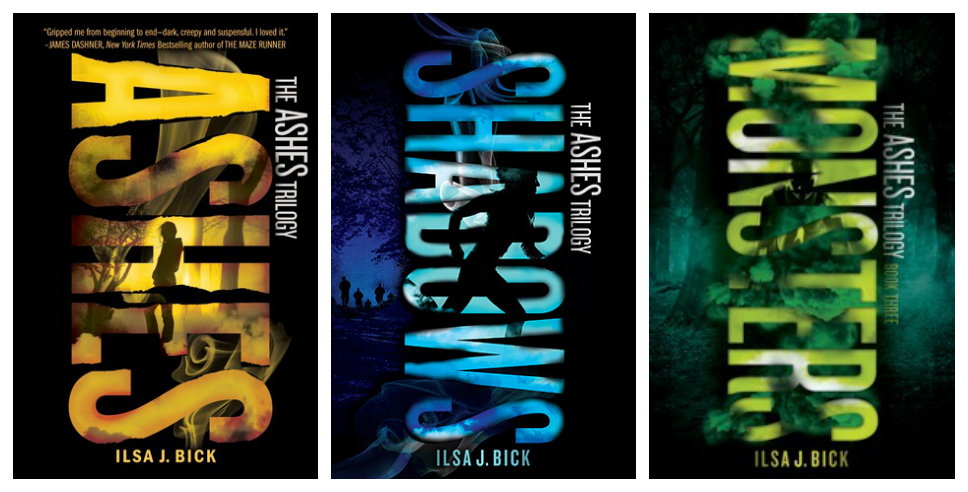 Ashes Trilogy