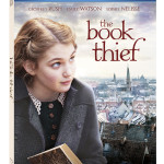 The Book Thief Release & Discussion Guide + Giveaway! {US & CAN}
