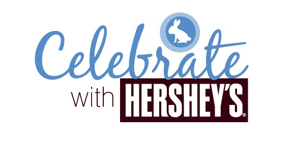 Celebrate with Hershey's #BunnyTrail