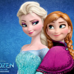 Disney's FROZEN Activities, Games & Friendship Fun!