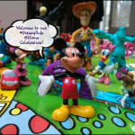 Bring the Magic Home – #DisneySide @Home Celebration