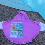 Keep Children Safe in the Sun with the New Eclipse Sun Poncho