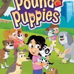 Pound Puppies: A Perfect Match DVD