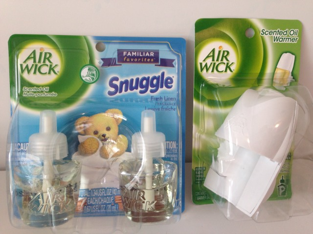 Air Wick Familiar Favorities Collection