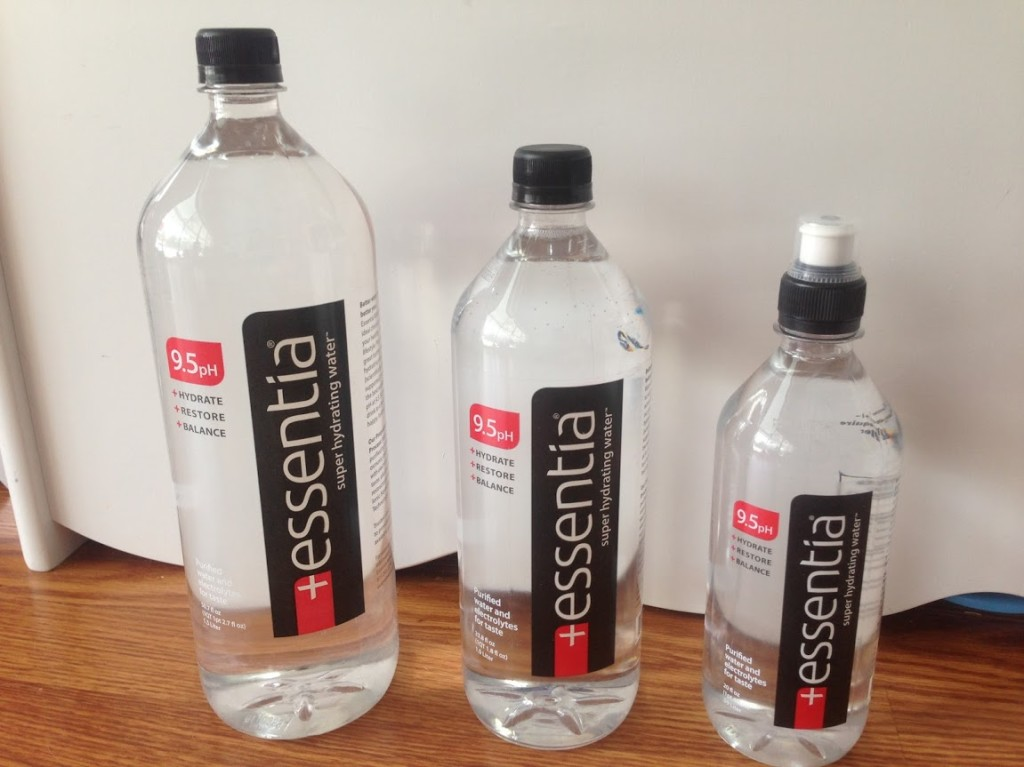 Essentia Water Whole Foods