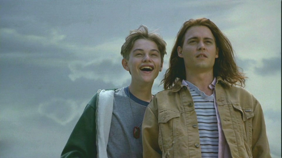 The ending of Gilbert Grape