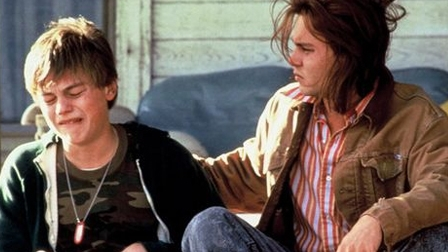 Arnie & Gilbert Grape