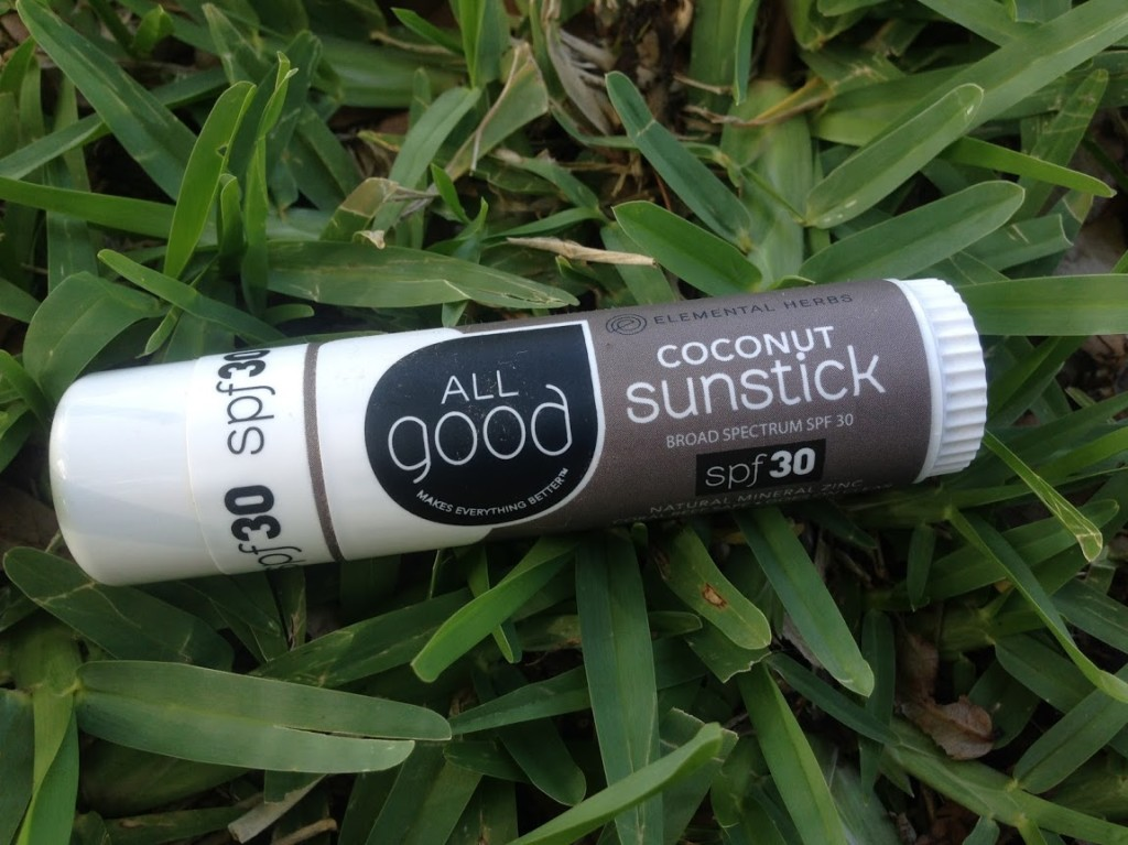 Elemental Herbs Sunstick