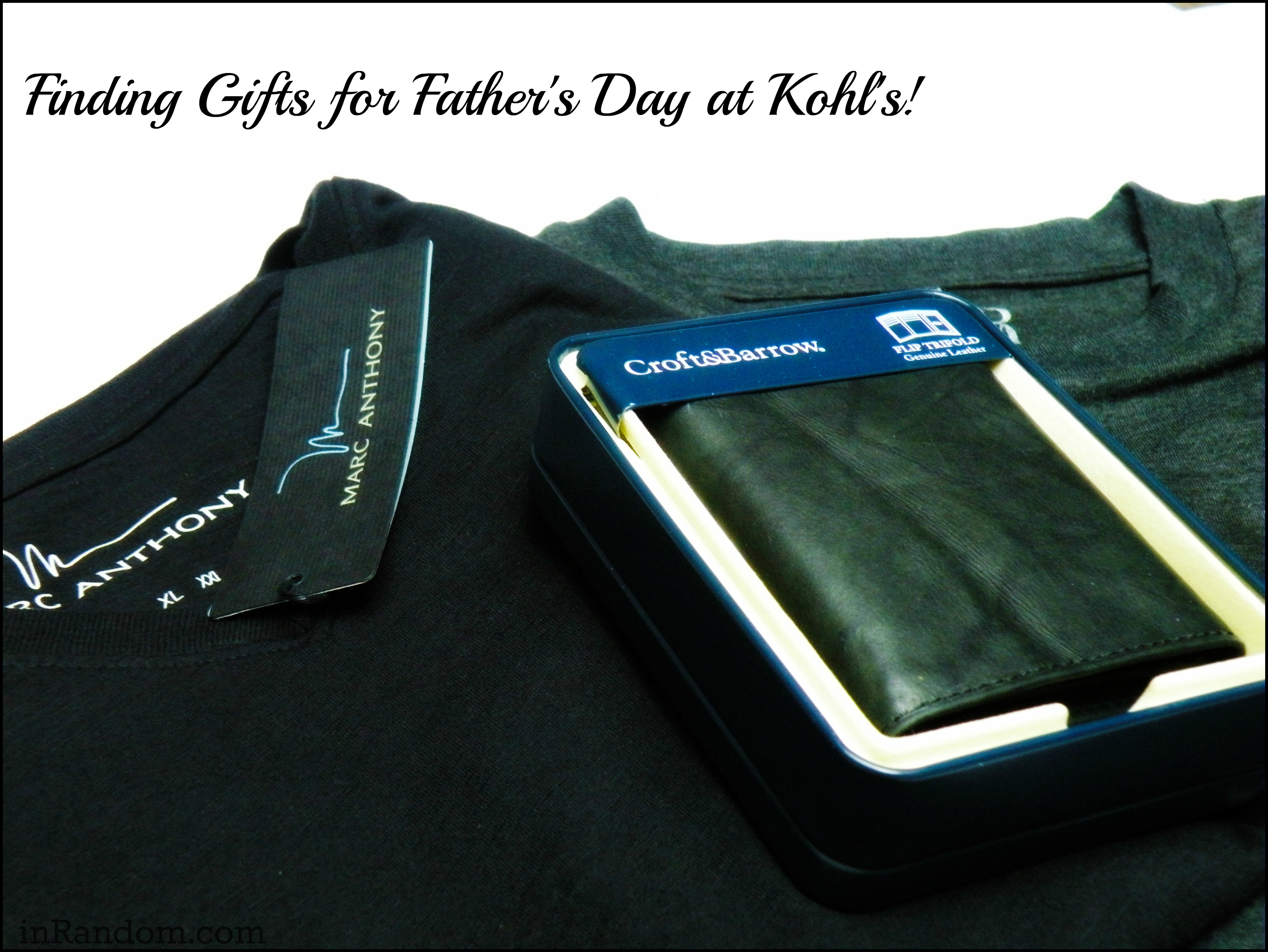 gifts for father's day at kohl's