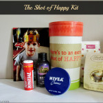DIY Shot of Happy Kit with 5-hour ENERGY® For 'One of Those Days' + Giveaway!