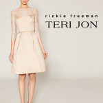 Beautiful Wedding Season Style from Terri Jon!