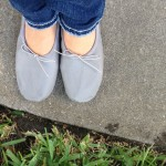 Linge Shoes Ballet Flats Are the Ultimate in Comfort & Style