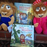 Kohl's Cares Little Critter Storybook Collection
