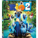 Rio 2 Blu-ray/DVD, Back-to-School Printables & Lunch Box at Best Buy! + Giveaway