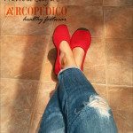Travel in Comfort with Arcopedico & Tips On Picking the Perfect Shoe