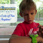 VTech Kidizoom Smartwatch – For Lots of Fun Anytime! + Giveaway {US}