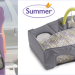 Summer Infant Summer Travel Essentials! + Giveaway {US}
