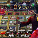 The Secret Society Mystery Game by G5 Entertainment & Why We Love Free-to-Play!