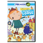 Peg + Cat On DVD For The First Time From PBS Distribution
