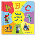 ABC What Can I Be?  – Back to School with I See Me Personalized Books!