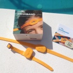 iSwimBand is the Personal & Portable Aquatic Safety System to Help Prevent Drowning