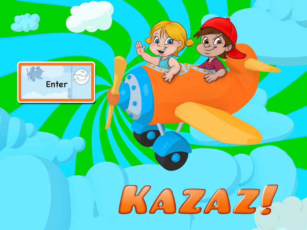 Kazaz! Entry Screen after downloading it (72)(1)