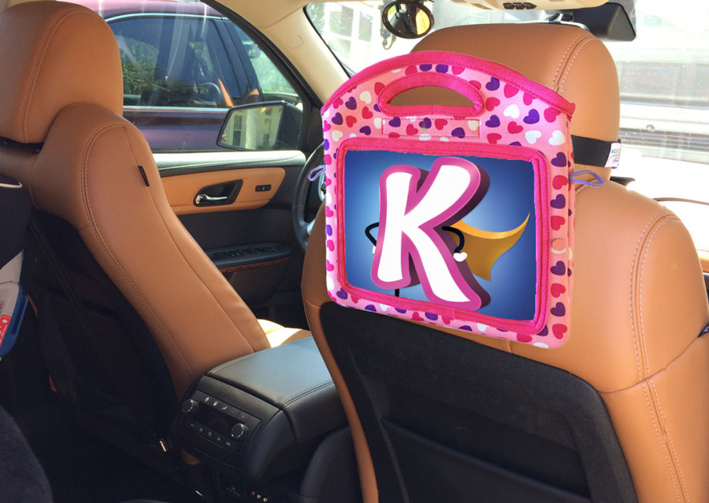 Watch & Roll and Kidoodle.TV