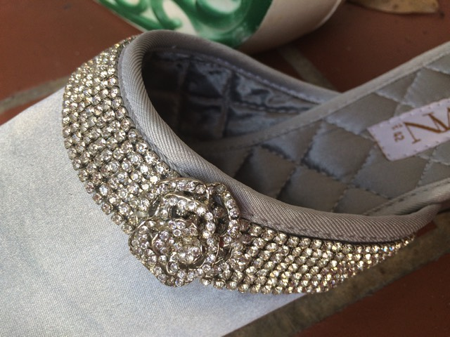 satin Luxe Slippers