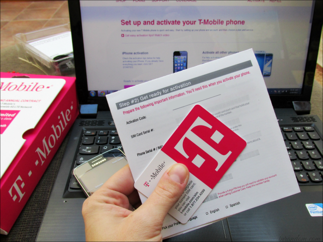 Activating Your Simply Prepaid™ Phone #ChangingPrepaid