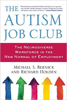 The Autism Job Club - The Neurodiverse Workforce in the New Normal of Employment