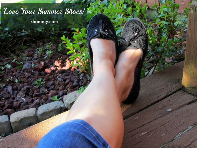 Summer Shoes with Shoebuy.com