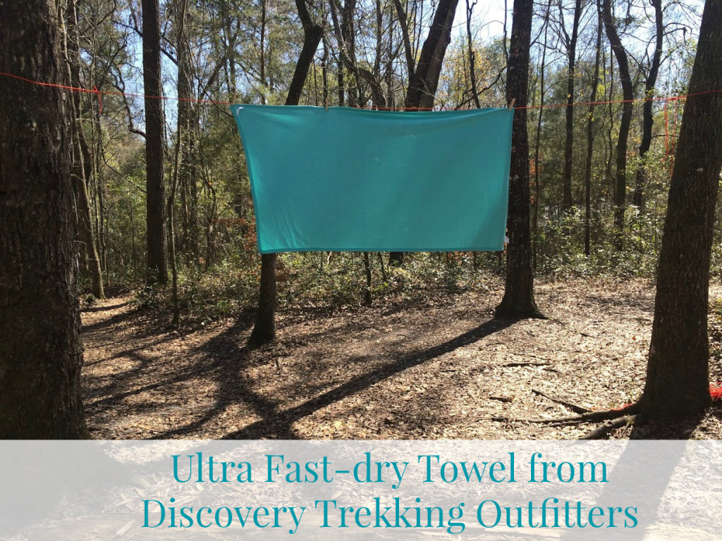 Ultra Fast-dry Towel Review
