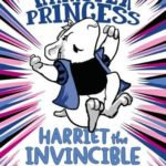 Review of the Hamster Princess Book Series + Giveaway {US}