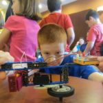 55% Off Robotics Science Summer Camps Coupon Code: ORL201666