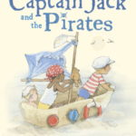 Children's Book Review: Captain Jack and the Pirates