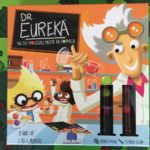 Dr. Eureka Board Game From Blue Orange Games