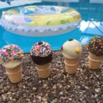 Ice Cream Cone Cake Pops Sent Right To Your Door + Giveaway