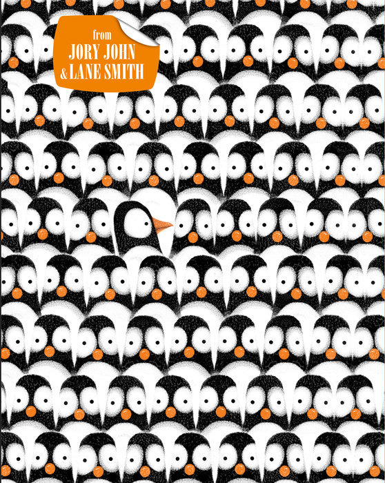 Penguin Problems By Jory John On Tour Illustrated by Lane Smith