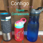 Contigo Lets you Take Your Beverage Anywhere You Go