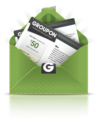 Save Money Shopping Everyday With Groupon Coupons